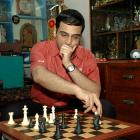 Chess: Anand draws with Giri; Harikrishna scares Caruana