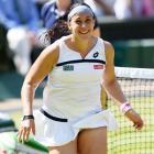India is on right path, says former Wimbledon champ Bartoli