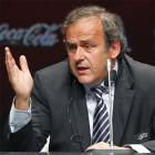 FIFA ethics committee says Platini complaints