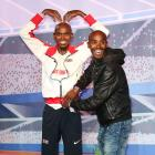 Mo Farah says Birmingham will be his last indoor race