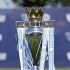 Points Table: English Premier League 2014-15