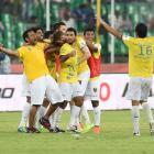 ISL: Kerala edge Chennaiyin 4-3 on aggregate, book final berth