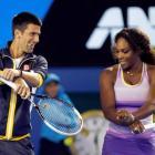 Djokovic, Serena named ITF 2014 World champions