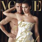 OMG! Ronaldo reveals girlfriend steals his boxers!