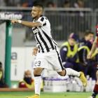 Serie A: Juventus beat Cagliari, go four points clear