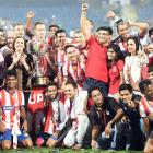 ISL gets recognition from AFC; India to have 2 national leagues
