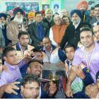 World Cup Kabaddi: Indian men, women defend titles
