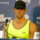 US swimmer Phelps sentenced to 18 months probation for drunken driving
