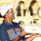 Dubai Open: Atwal wins to end four-year title drought