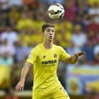 La Liga: Vietto shines as Villarreal beat Deportivo