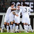 Bundesliga: Hanover fight back to hold Freiburg to 2-2 draw