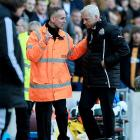 EPL: Newcastle manager Pardew has unwanted record against his name