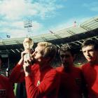 50th anniversary of WC win leaves English football with mixed feelings