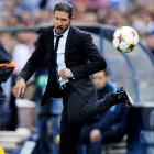 Zidane praises Simeone ahead of Champions League final