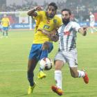 ISL: Atletico de Kolkata denied a point as Kerala Blasters win