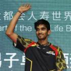 Hong Kong Open: Srikanth wins, sets up date with Chen Long