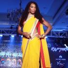 First Look: Venus Williams wears sari, dances to Bollywood number!