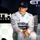 10 facts you need to know about F1 champion Lewis Hamilton