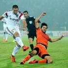 ISL: Delhi Dynamos register second win, edge NorthEast United 2-1