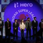 ISL, I-League to merge within five years: FA official