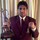 C'wealth Games gold medallist Manoj Kumar finally gets Arjuna award