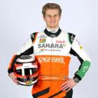 Force India driver Hulkenberg to race F1 and Le Mans next year
