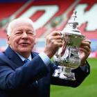 Wigan owner Whelan charged by FA over racism row
