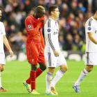 Champions League: Rodgers unimpressed by Balotelli's shirt swap