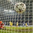 Champions League: Sporting demand rematch with Schalke over penalty winner