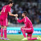 Real have Ramos back for Clasico but Bale sits it out