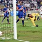 NorthEast stun Mumbai 2-0 in ISL match