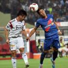 ISL: NorthEast United coach expected more goals against 9-man Mumbai