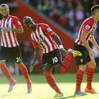 EPL: West Ham stun Manchester City; Birmingham suffer worst loss