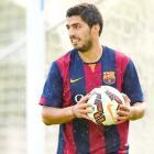 La Liga: Suarez included in Barca lineup for 'Clasico'