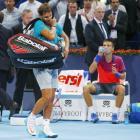 Nadal to miss ATP World Tour Finals; set to undergo surgery