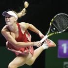 Williams beats Wozniacki in thriller to reach WTA final
