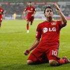 German Cup: Ribery slapped by Hamburg fan in Bayern win