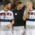 Bundesliga: Unbeaten Bayern face struggling rivals Dortmund