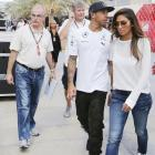 Will Lewis Hamilton make it perfect 10 in Texas?
