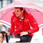 'Critical but stable' Bianchi continues to fight in hospital, says family