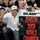 Meet the most wanted man of Formula One!