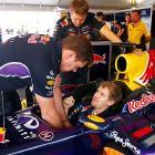 US GP: Formula One tweaks qualifying rules as Vettel faces penalty