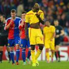 Gerrard shocked by Suarez's Ballon d'Or omission