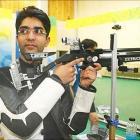 Abhinav Bindra clinches quota berth for Rio Olympics