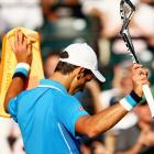 Miami Open: Djokovic survives scare; Murray claims 500th win