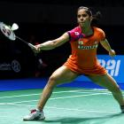 Saina's recovery on track, eyes comeback in November