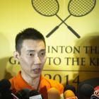 Badminton star Lee Chong Wei handed backdated doping ban