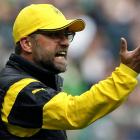 Fiery Klopp due to land in Anfield on Thursday