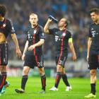6 reasons why Bayern Munich lost to Porto