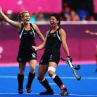New Zealand eves beat Indian eves in Hawke's Bay Cup